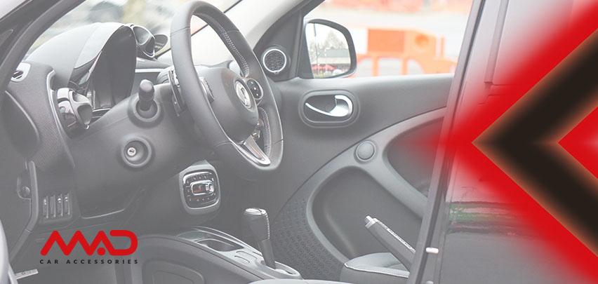 Sanifica la tua auto