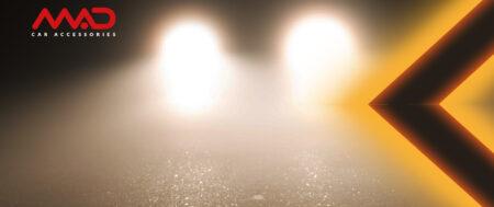 L'illuminazione della tua auto non ti soddisfa? passa al sistema LED con i KIT HS GROUP